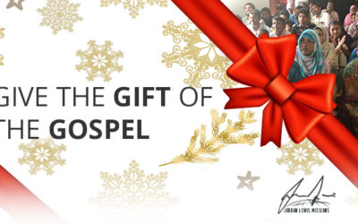 Let's Remember the Unreached this Christmas